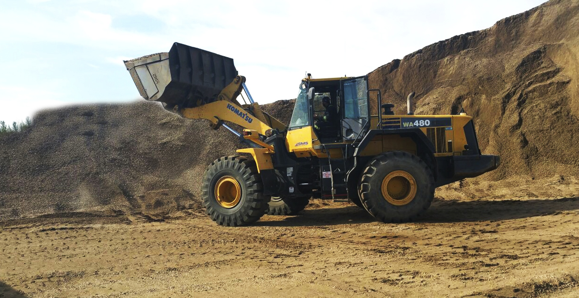 Excavating Services Edmonton