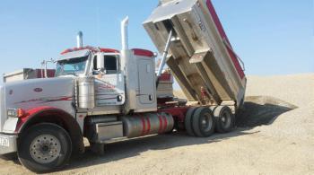 Weight Truck Scale Edmonton